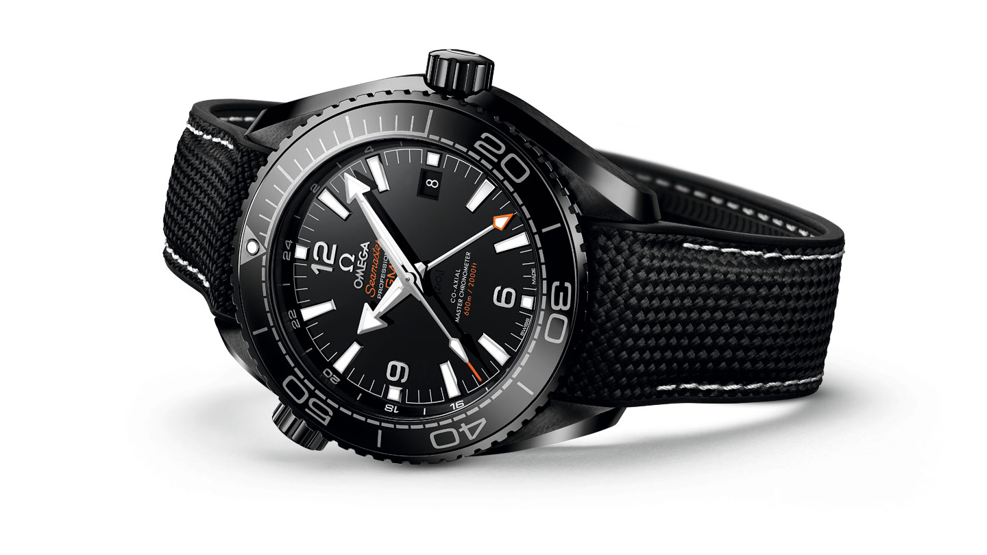Omega Watches New Collection